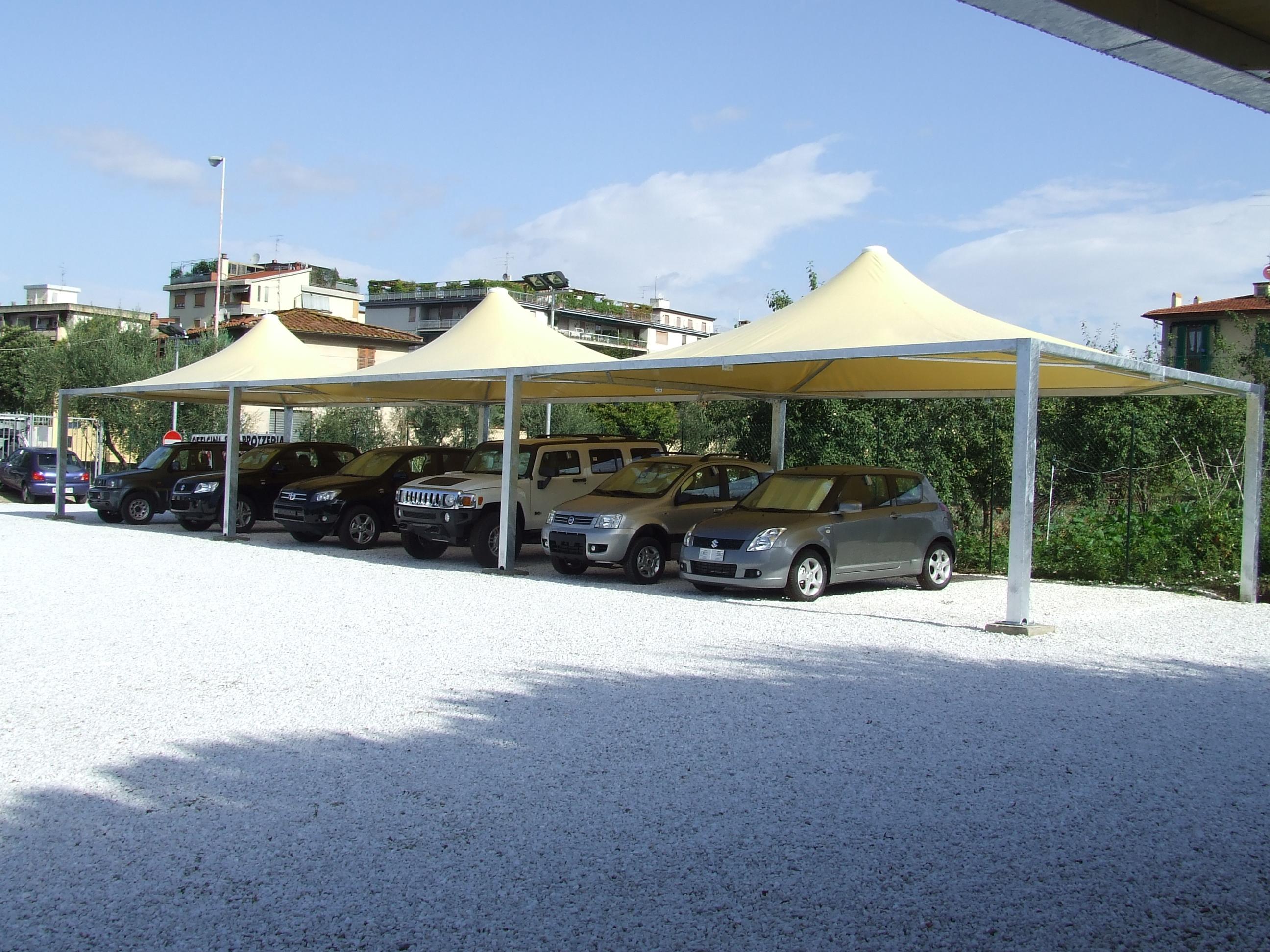 Df coperture firenze noleggio e vendita di gazebo e for Gazebo per auto usato